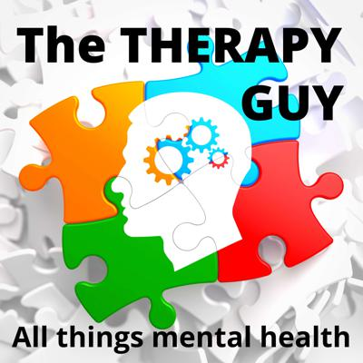 The Therapy Guy