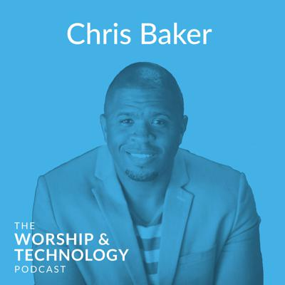 The Worship & Technology Podcast