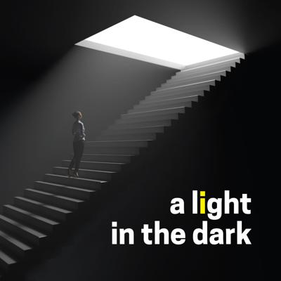 A light in the dark is a podcast about hope and humanity in the time of COVID-19. We feature the stories of everyday Americans living through the crisis and finding a silver lining through the pandemic.