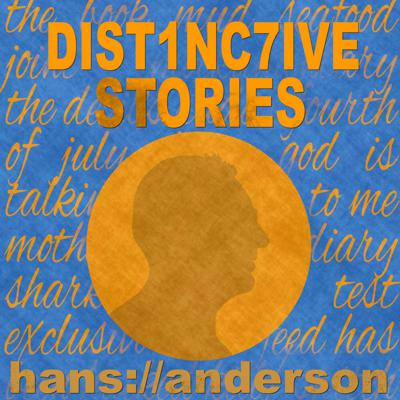 Hans://Anderson: Distinctive Stories (feat. Exclusivor)