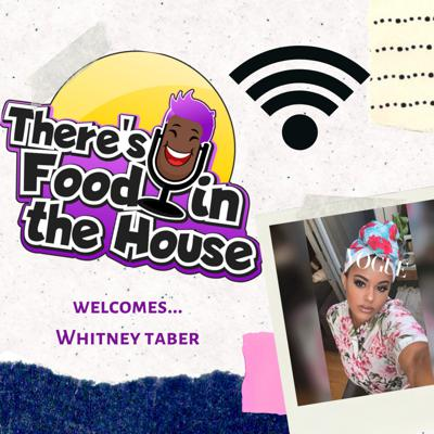 Cover art for Radio Personality & Music Executive - Whitney Taber