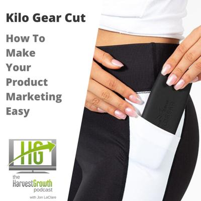Cover art for Kilo Gear Cut: How To Make Your Product Marketing Easy