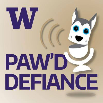 Welcome to Paw'd Defiance, where we don't lecture but we do educate. This podcast comes to you from the University of Washington Tacoma. Our show is about more than campus. During each episode we'll highlight a different person, program, area of research or educational topic that is relevant not only to the university but also to the Greater Tacoma community and beyond.