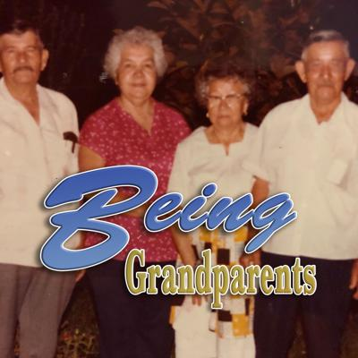 Cover art for 5 Types of Grandparents.  Which are You?
