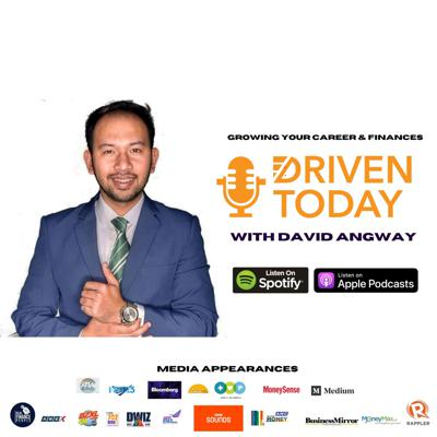 Driven Today with David Angway