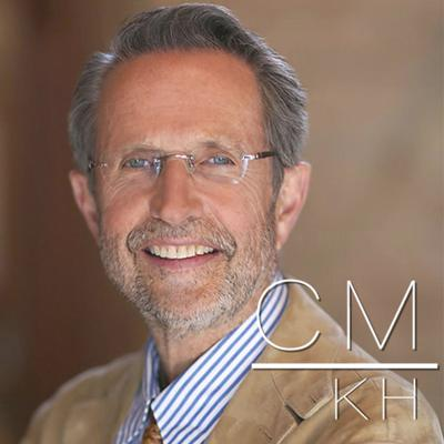 Cover art for Episode #53: Truly Human Leadership: A Conversation with Bob Chapman