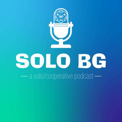 Solo BG Podcast