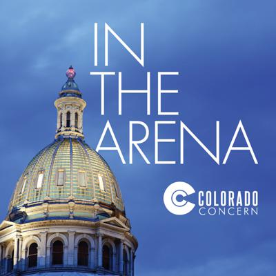 In the Arena with Colorado Concern