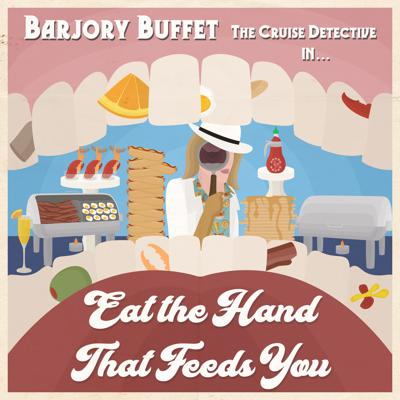 Cover art for Eat the Hand that Feeds You