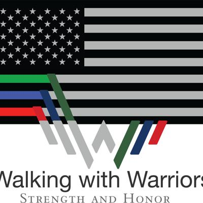 Walking with Warriors podcast
