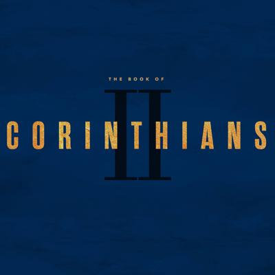 Cover art for 2 Corinthians // Sowing and Reaping