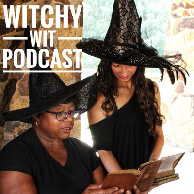 Witchy Wit