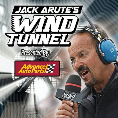 JACK ARUTE'S WIND TUNNEL PRESENTED BY ADVANCE AUTO PARTS