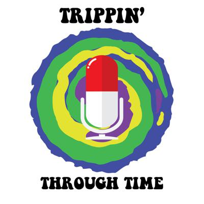 Two guys, one mic. Podcast about the science, culture, and history behind psychoactive drugs.