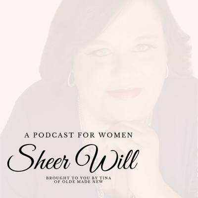 Sheer Will Podcast