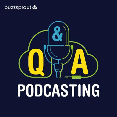 On Podcasting Q&A, you'll hear the best tips and strategies to launch, grow, and monetize your podcast. Whether it's getting more podcast listeners, promoting your podcast on social media, or how to produce high-quality episodes in your editing software, Podcasting Q&A has everything you need to succeed. New episodes come out every Monday.