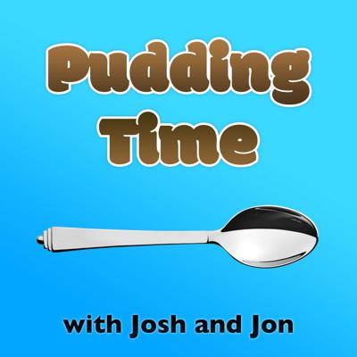 Pudding Time