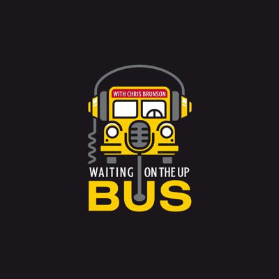 Waiting on the Up Bus with Chris Brunson