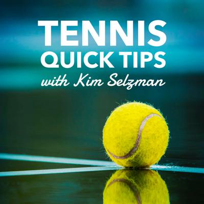 Tennis Quick Tips brings you weekly tennis tips that will not only improve your tennis play, but also make sure you're having fun each and every time you step on court.  If you're looking for quick and easy ways to improve your game, without the need for long hours on court or expensive lessons, then this podcast is for you.  Each Tennis Quick Tips episode will give you a really easy, really worthwhile tennis tip that will help you to quickly improve your game and that you can apply in your next tennis match.  Each episode is short and concise, so you get the most information possible in the least amount of time possible.  Spend just a few minutes listening before your next match and you can improve your tennis game – fast!  No matter what your tennis skill level, you'll find plenty of great tips to put into action every time you hit the courts in Tennis Quick Tips.