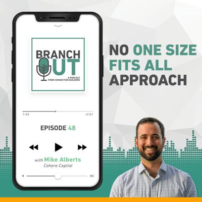 No One Size Fits All Approach – Mike Alberts