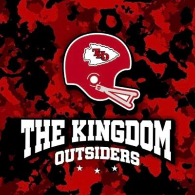 The Kingdom Outsiders