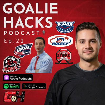 GHP 021: The Minor Pro Hockey Grind W/ Brett Schaffer From The Back-To-Back SPHL Champs Hunstville Havoc