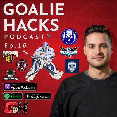 Cover art for GHP 016: What It Takes To Be A Pro w /Mike Ouzas