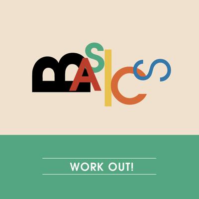 Cover art for Work Out!