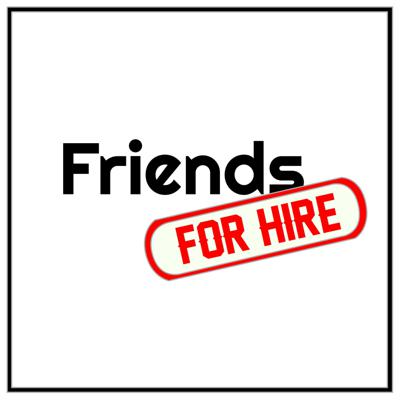 Friends For Hire