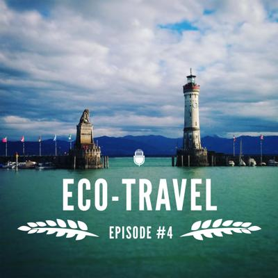 Cover art for Episode 4: Eco-travel - Tom and Vineeta discuss wholesome businesses in Belgium and Germany
