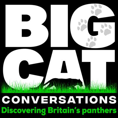 The People's Podcast on Big Cat encounters in Britain. In each episode Rick Minter discusses big cat sightings with different witnesses, finding out what they saw or sensed, how they felt, and how these cases fit a bigger picture.