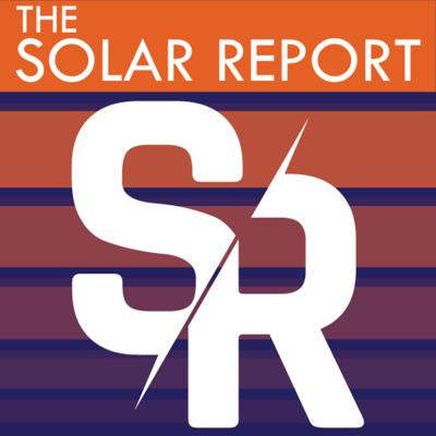 The Solar Report Podcast
