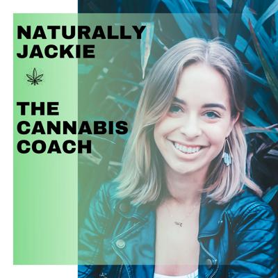 Naturally Jackie The Cannabis Coach