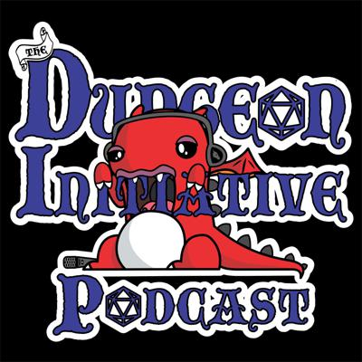 The Dungeon Initiative is a D&D 5e Actual-Play Podcast. It's just great friends playing a great game that want to share that experience with as many people as possible. Hosted and DM'd by the magnificent Robby Weiss and featuring: Blake Lyon, Cirilo Quilantan, Jazmin Lyon, Joey Weiss, Kaitlyn Oliver, and Marc Payne. We welcome you to join our sundry crew for asinine antics and bounteous laughter every week. See you in the dungeon!