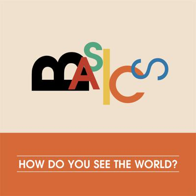 Cover art for How Do You See the World?