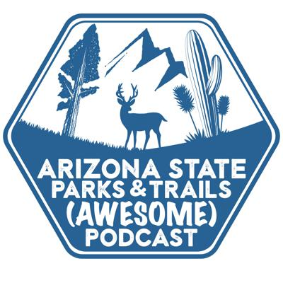 Do you enjoy outdoor recreation, or want to learn more about Arizona's outdoor scene? You know…Camping, hiking, mountain biking, fishing, wildlife and bird watching, and more! Join us every other Wednesday as we discuss adventure, beautiful places, and hidden treasures in Arizona's state parks! Whether you're a seasoned outdoor veteran or someone looking to get into outdoor recreation, there's something in this podcast for you!