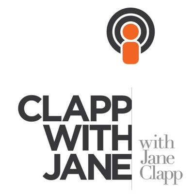 Clapp with Jane with Jane Clapp