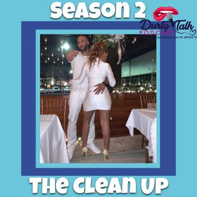 Cover art for The Clean Up Season 2