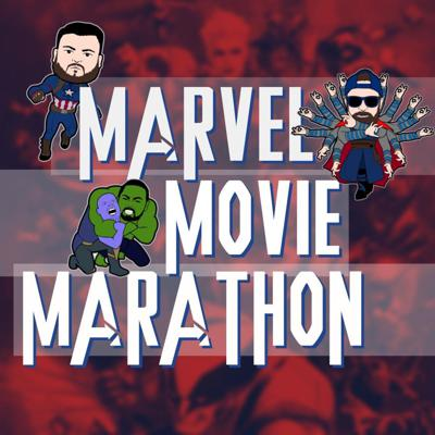 Jon, Miles and Andrew are Just Three Kids from Brooklyn reviewing all the Movies and News of the Marvel Cinematic Universe! Listen to our Live Shows recorded right after New Marvel Studio Releases in front of an Audience!