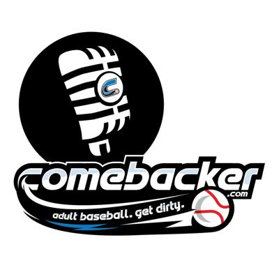 The official podcast of Comebacker.com, the definitive resource for all things adult baseball.