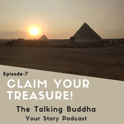 The Talking Buddha ..Your Story Podcast
