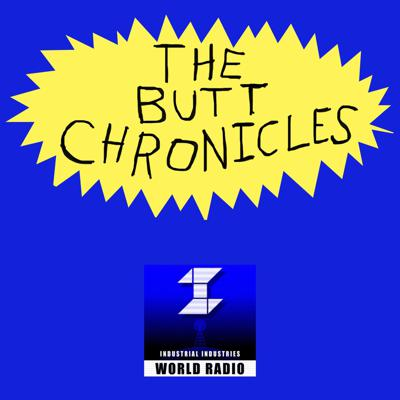 The Butt Chronicles (The Audio Guide to Everything Beavis and Butt-Head)
