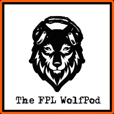 Cover art for CM WolfPod 18.05.2020 (DGW15 + GW16 preview) - 2 Wolves and a General