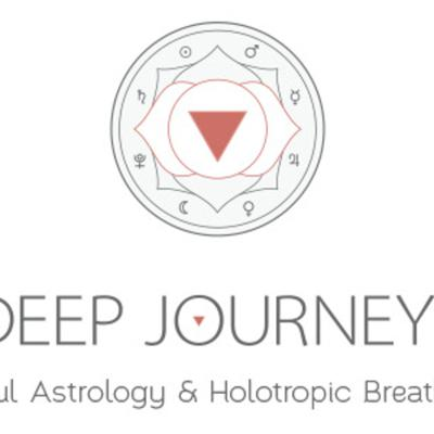 Deep Journeys Podcast.. Astrology & so much more ...