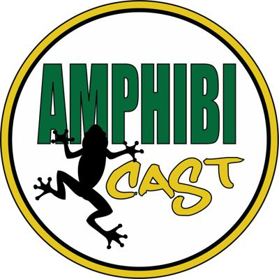 AmphibiCast is a podcast featuring amphibian focused content for hobbyists, naturalists, pet enthusiasts and anyone who appreciates frogs, toads and salamanders.