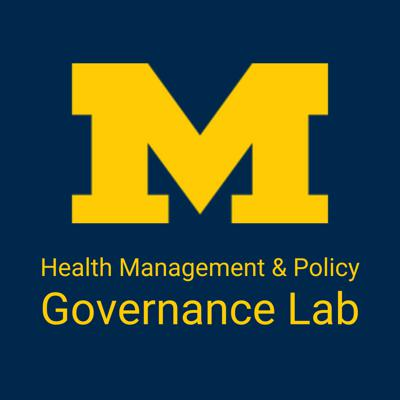 HMP Governance Lab: Creating Change in Public Health