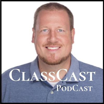 ClassCast Podcast