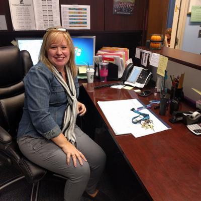 SLMS Principal's Office Podcast