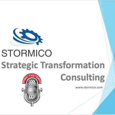Stormico's Podcast
