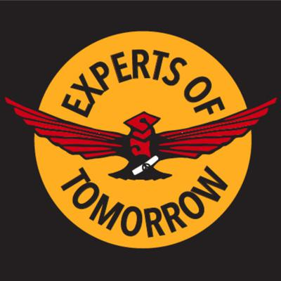 Experts of Tomorrow